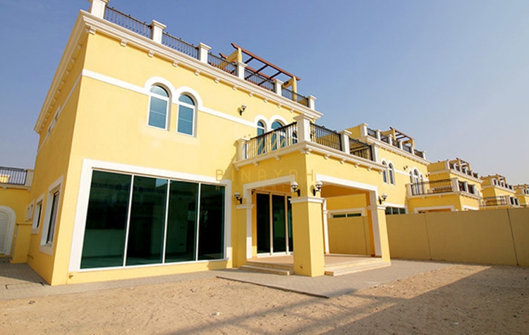 Pvt. Pool Fully upgraded Villa | 3 BR+M+L | At JP