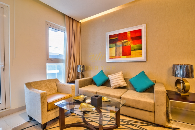 Cheapest Fully Furnished |Studio Hotel Apt Monthly