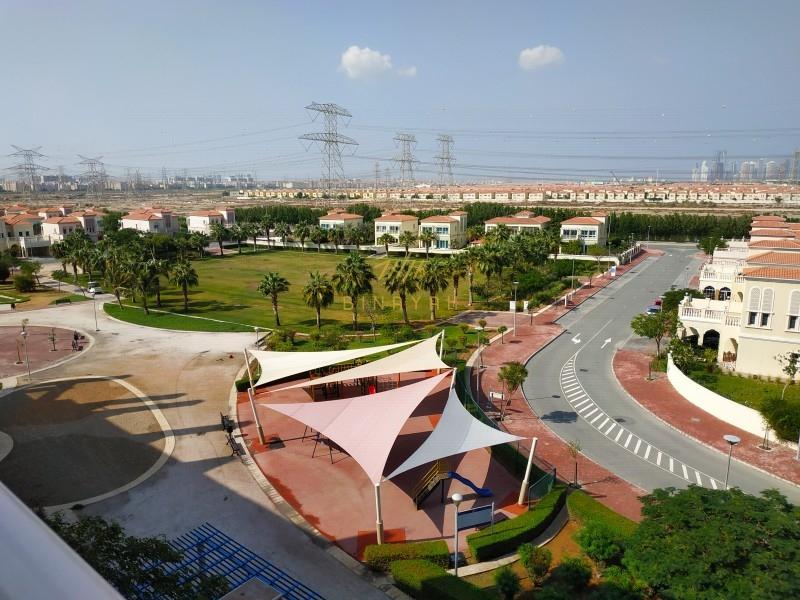Park Views & Huge Terrace|Brand New 3 Bed|