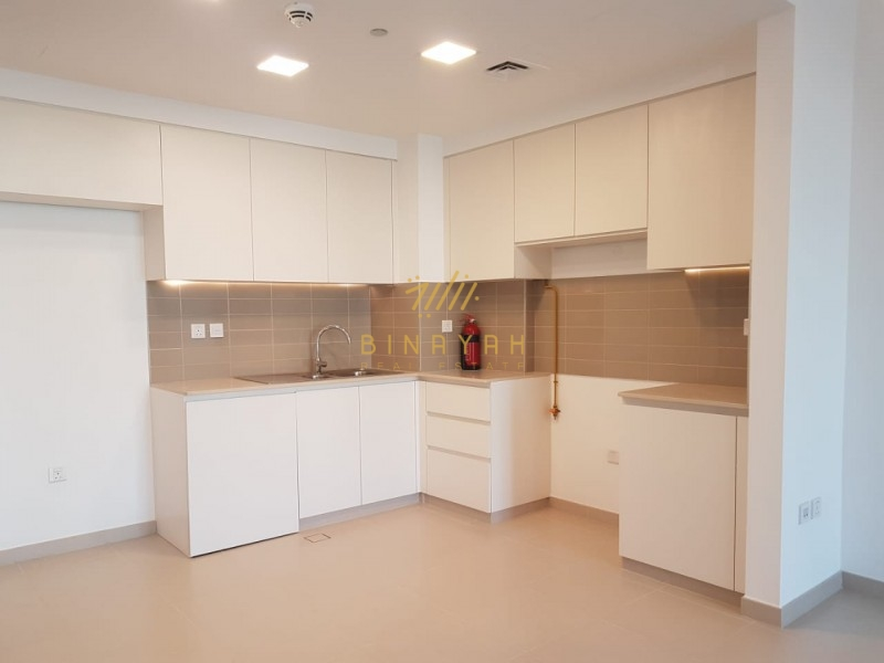Brand New 2-Bedroom Apt Ready to move in