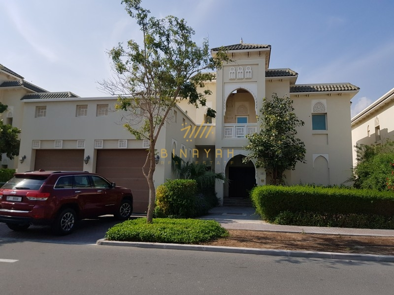 Community View / 5bed+maid / well maintain