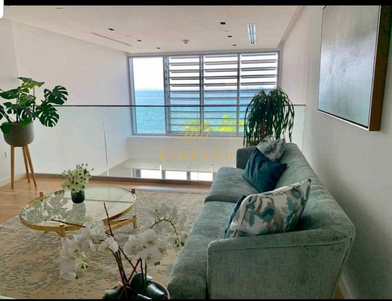 Ready to move | 7 year payment plan | Sea view