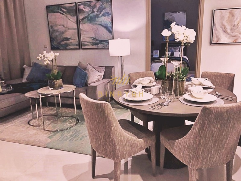 Stunning  Newly Lunched Aykon Heights|3BR|Sale