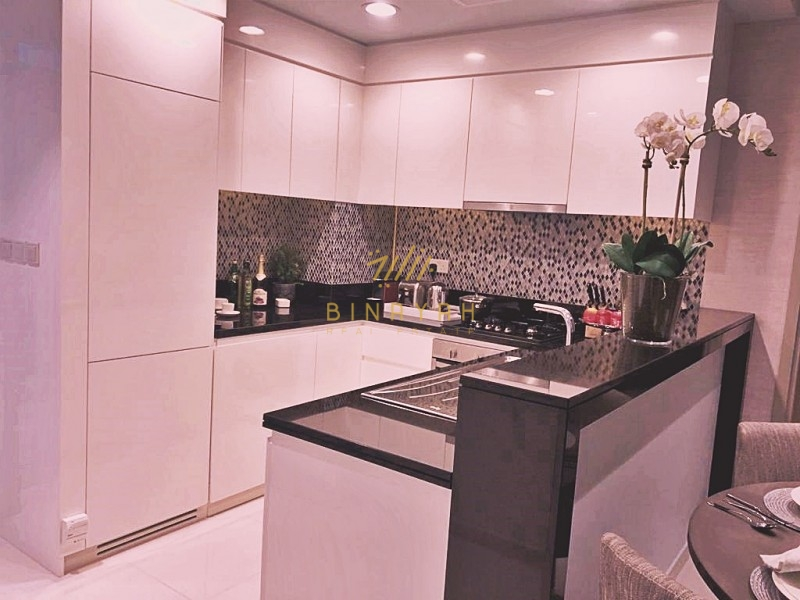 Exclusive |2BR |Cheapest on the market|Aykon City