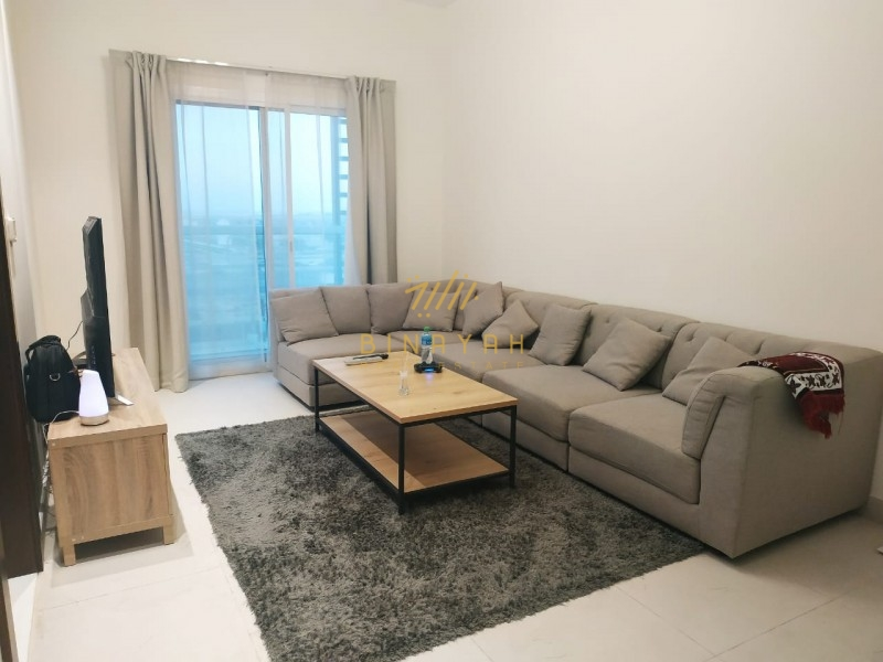 Fully Furnished|1 Bed Monthly|AED 5.2K