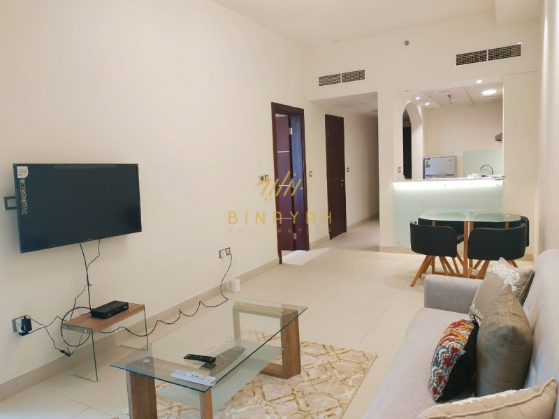 Fully Furnished|1 Bed |AED 5.2K Monthly|Credit Card Accepted