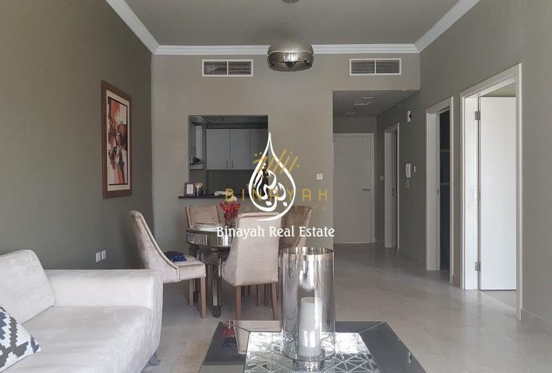 Huge 1BR+ Study Room | Sale in Silicon Oasis