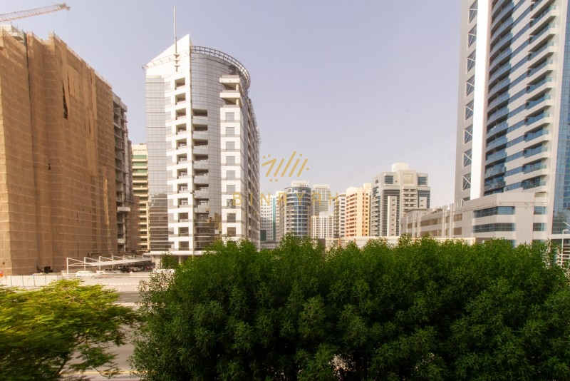 Large 1 BR Apt | Well Maintained | Pool View|