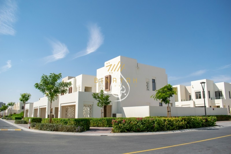 3BR+Maid+Study|Middle Unit|Walk To Pool|Mira Oasis