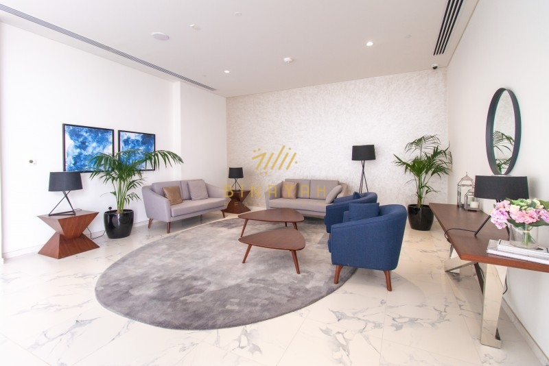 Bright |1BR Apartment in Daina District 2 |RENT