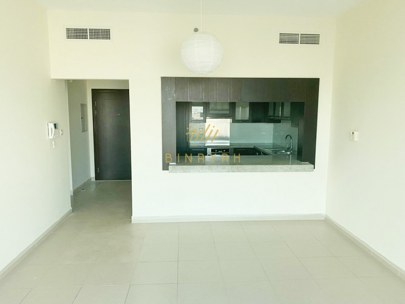 Lovely |Well Maintained|1 Bedroom|The Views |