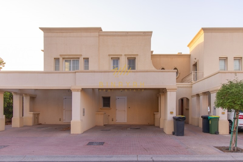 Close to Souk |Type 4M ||Available for Rent|2 BR