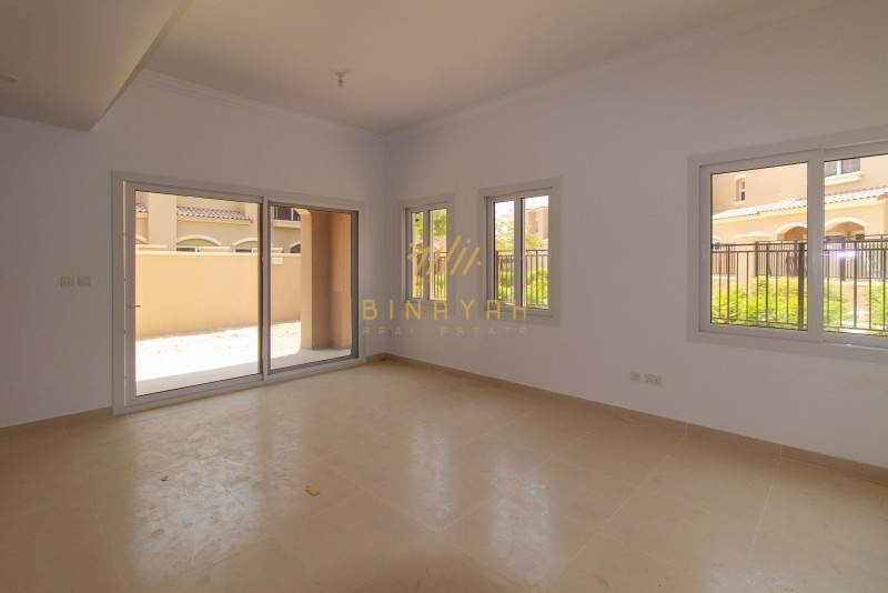 Best Deal|3 Bedroom+Maid|Type B |Near to Pool|