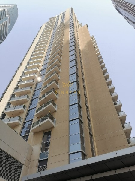 Full Marina view |High floor| Spacious|3 Bed+M