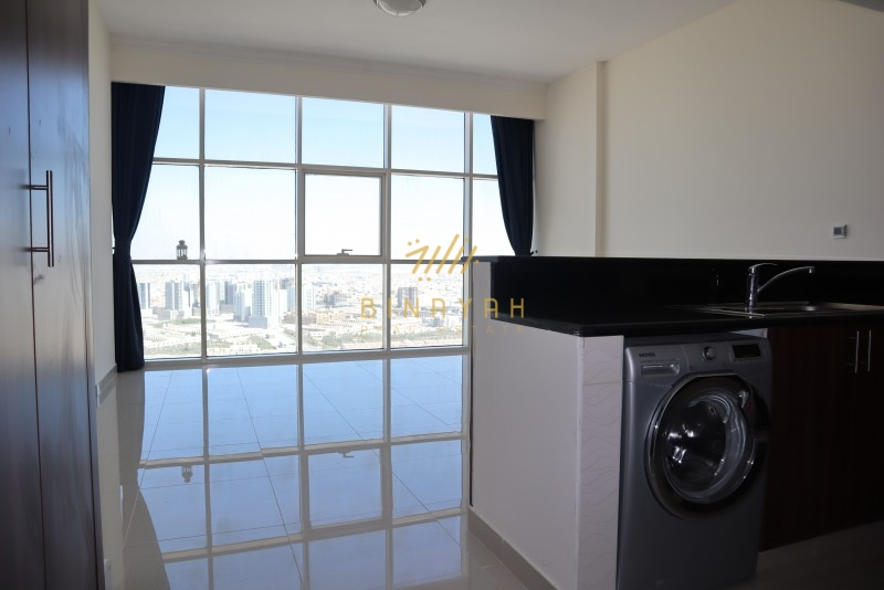Park Facing| High Floor |Large size |AED 28,000