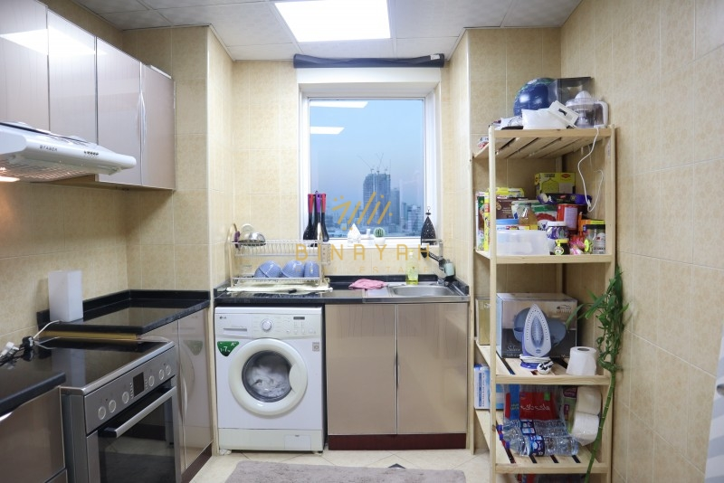 Hot Deal  Chiller Free   AED 36,000 Mid Floor  