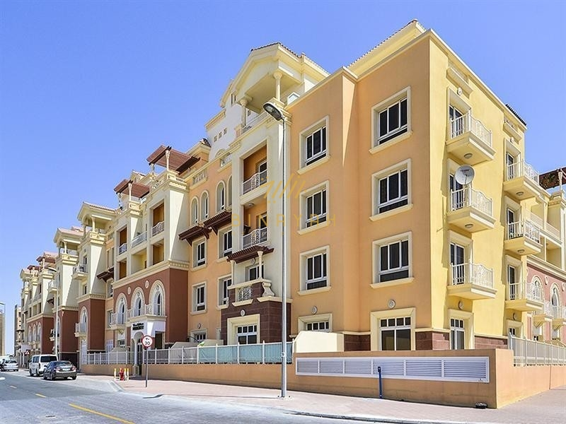 Deal|Pool View|1 Bedroom With Balcony |Rose JVC