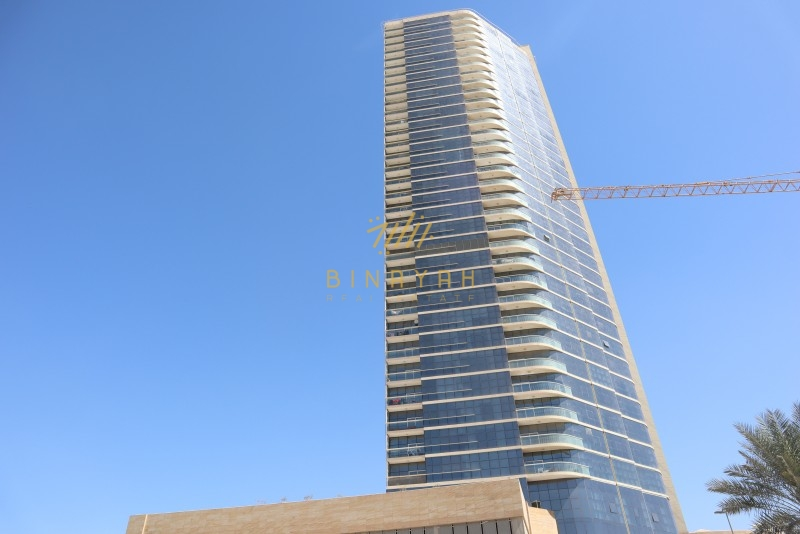 Park Facing| High Floor |Large size |AED 26,000