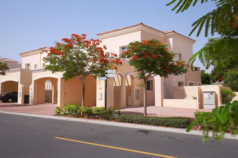 Amazing | Spacious |Landscaped |2 bed+ M+Study|