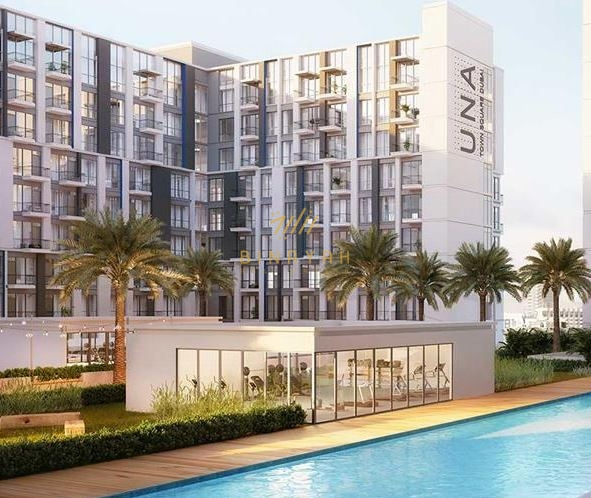 5 Year Payment plan | NO DLD Fee | luxury Life