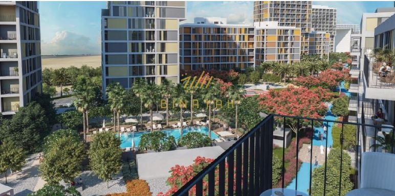 7 TO 11 Year Payment plan |Amazing View | Afnan 4