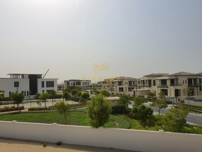 Park View|Shell and Core Mansion|Contemporary |
