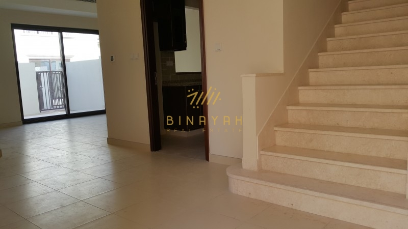 Single Row |4 Bedroom |Type 2E | Reem Mira -5