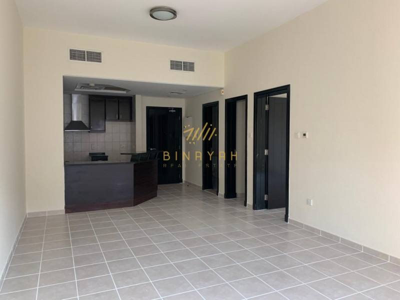 Spacious 1 bed|1 Month Free|Discovery Gardens |
