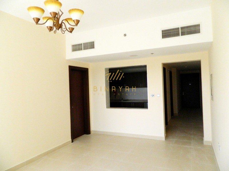 Chiller Free | Brand New | 1 BHK Golf View |