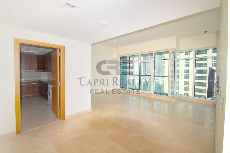 2bed +M-Marina View- Trident Bayside Residence -(011)