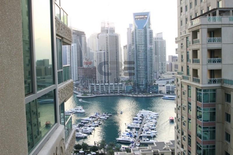 Marina View|Emaar 6 Building - Murjan|Dubai Marina