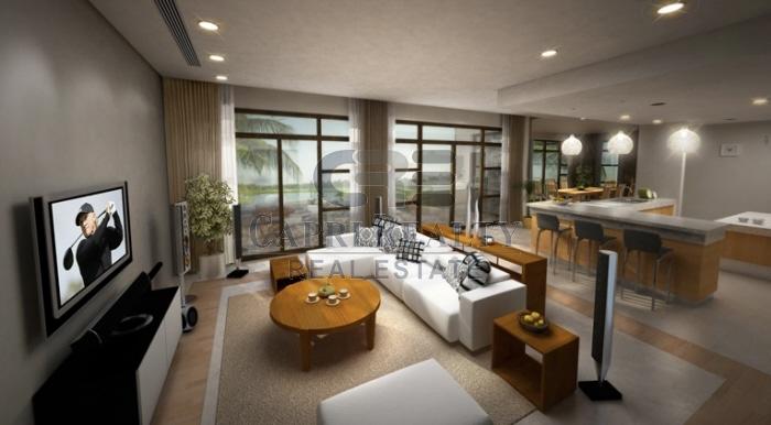 Shantiniketan - 4 Bed + M - First floor