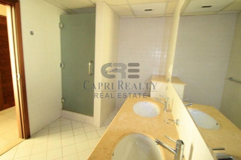 Emaar-3 bed  +M - Duplex villa -Marina Quays