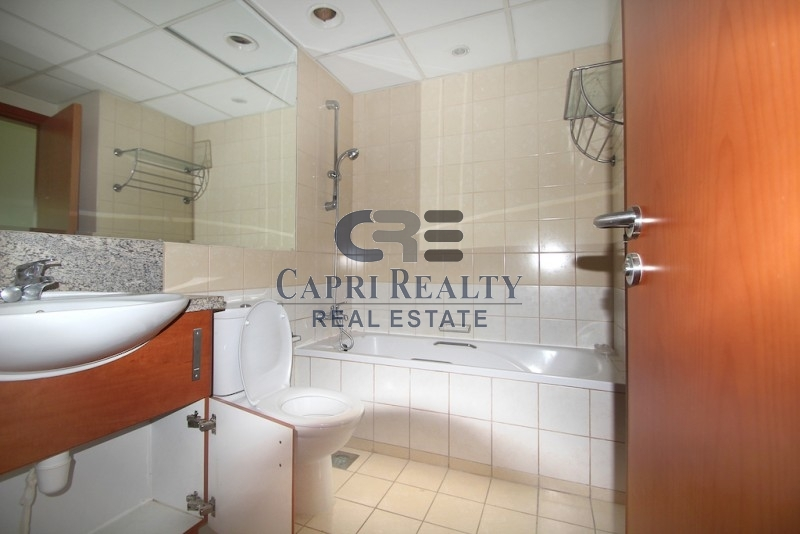 Vacant - 1BR - Community View - (005)