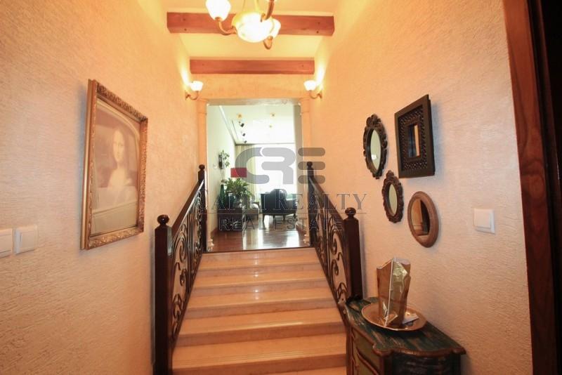 EMAAR Al Sahab-Upgraded duplex villa