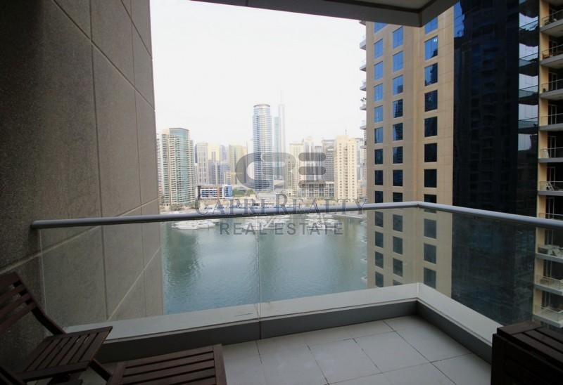 Full Marina View |Marina Promenade|Shemara Tower