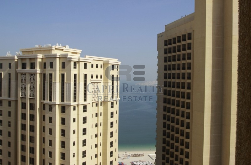 Marina and Sea View - Marina Promenade Shemara - Dubai Marina