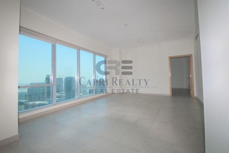 Full Marina View - Higher Floor - Marina Promenade Paloma Tower