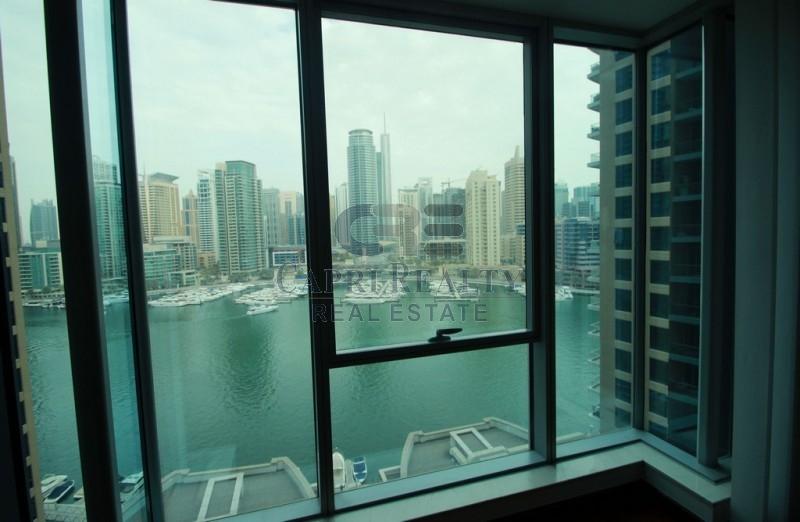Full Marina View - 3 Bed + Maid - Marina Promenade Shemara