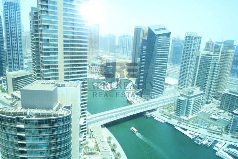Penthouse- Full Marina View- Delphine Tower