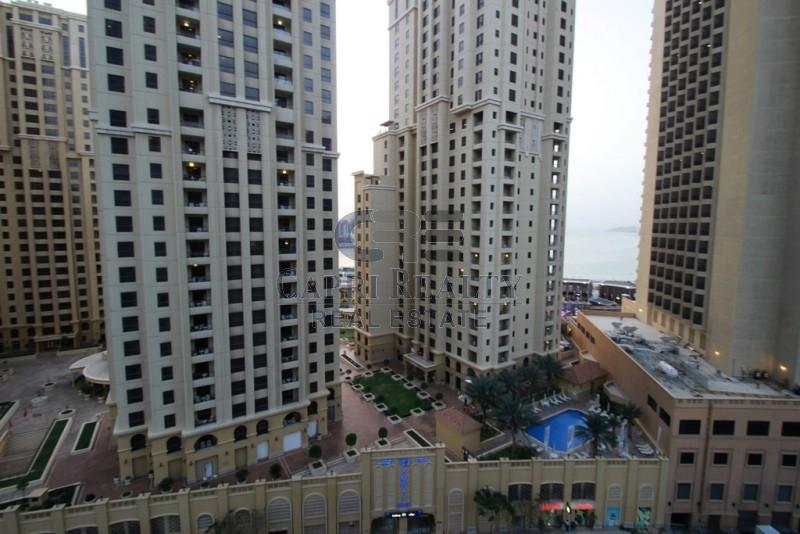 High floor|Marina Promenade |Shemara
