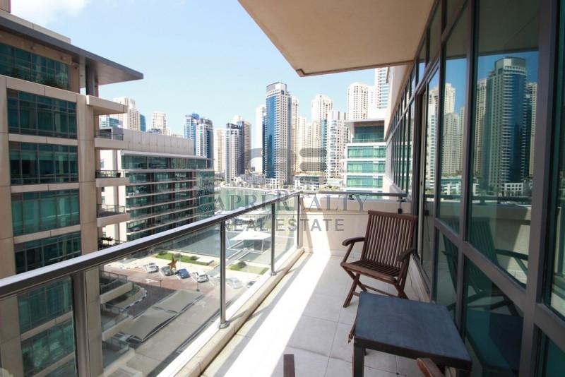 DISTRESS|EMAAR|Marina view|Al Majara 1|Dubai Marina