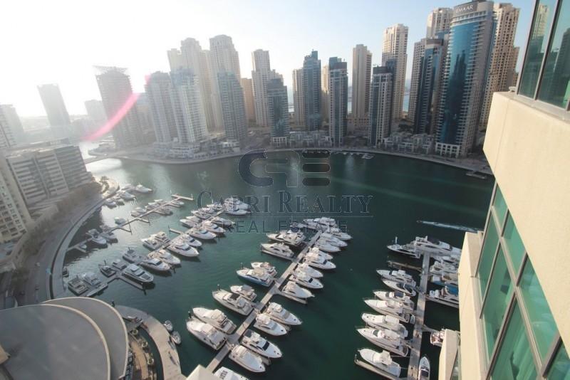 EMAAR-2 bed+study-Marina View - Al Majara 2 (018)