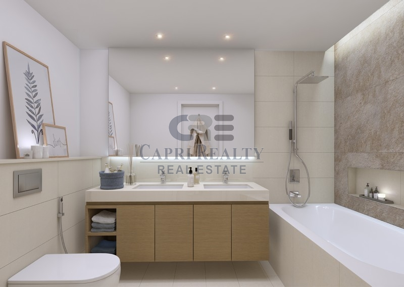Cheapest 2 bed in Downtown Connected to Dubai Mall-Downtown View 2