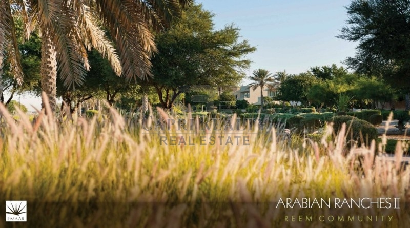 NEW PROJECT-ARABIAN RANCHES 2-PAYMENT PLAN