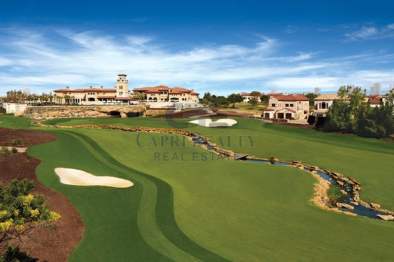 Pay 70% on handover 2018- Jumeirah Golf Esate | Pay 70% on Hanover | NO Commission