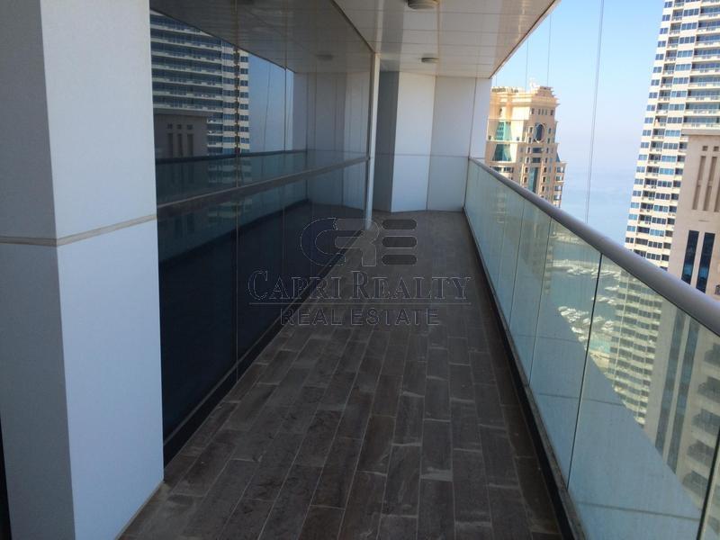 Sea & Palm View - 23 Marina (002)