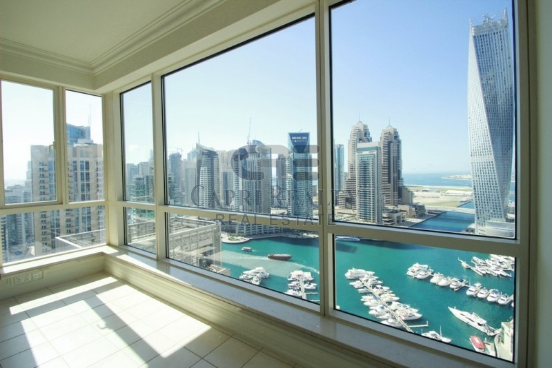 Emaar 6-Full Marina View - Al Mesk -002
