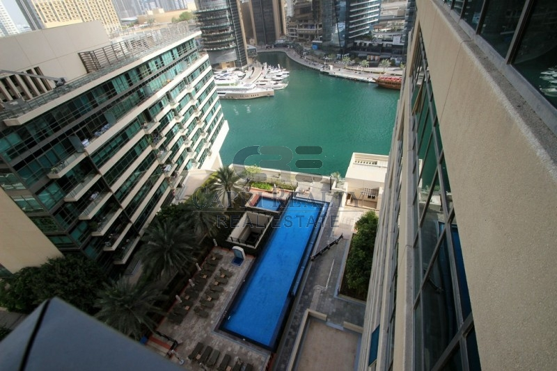 Marina View|Marina Quays West|Dubai Marina