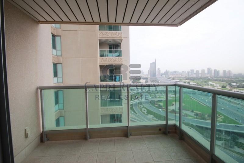 Emaar 6- Al Mesk -Marina and golf course View